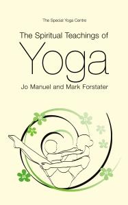 Yoga Kindle Cover