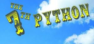 7th Python title 2